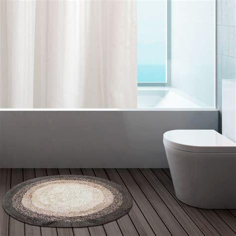 Towel Bath Mat 100 Cotton Bath Mats Bathroom Washable Mat Towel Like Ebay