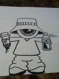 mejores imagenes de grafitis cool drawings draw