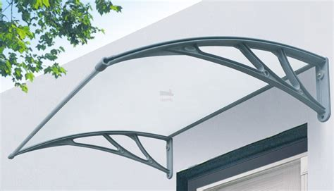 Window Awning Covers The Frazer Outdoor Window Awning Cover 1000 X 600mm Grey