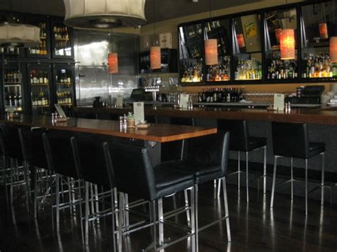 Zydeco Kitchen Cocktails by Bar Area Picture Of Zydeco Kitchen Cocktails Bend