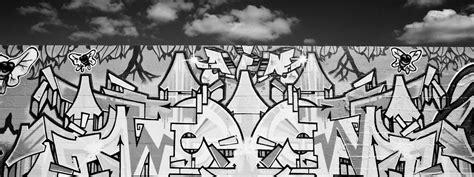graffiti wallpaper b and q black and white graffiti wallpaper www imgkid com the