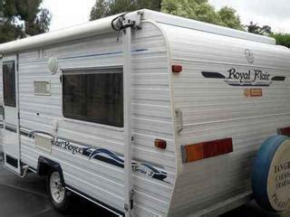 Tas Ransel Sport 1829 T203 1 for sale caravan used royal flair 16ft 03