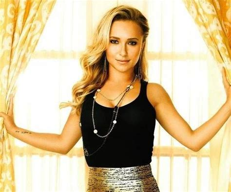 hairstyles from nashville series hayden panettierre hair how to mystylebell your