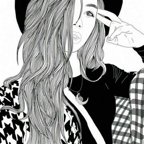 imagenes hipster tumblr blanco y negro outlines tumblr blanco y negro negro y blanco image