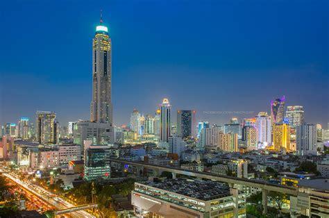 Baiyoke Sky Tower in Bangkok | newroadboy | Flickr