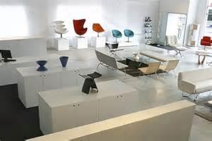 Office Chair Retailers Design Ideas Furniture Showrooms Furniture Showroom By Brendan Wong Design 187 Retail Design