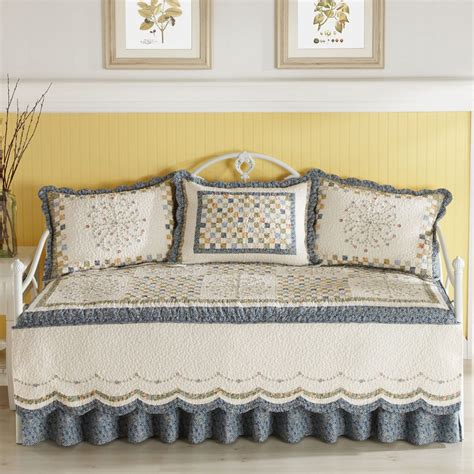 Daybed Cover Sets Bedding For Daybed With Trundle Daybed Covers With Bolsters American Denim Daybed Cover Set