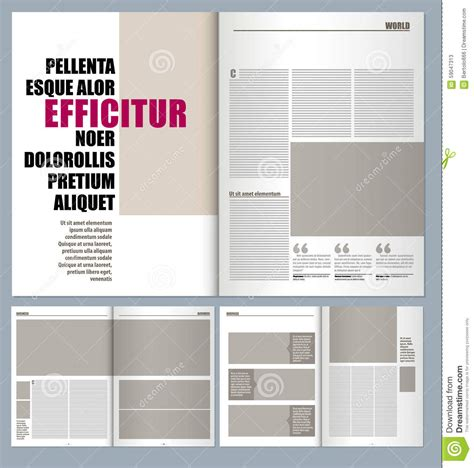 editorial layout template   28 images   60 stunning pieces
