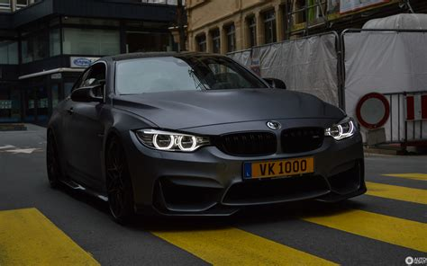 Bmw M4 Power by Bmw M4 F82 Coup 233 G Power G4m Bi Turbo 19 October 2017
