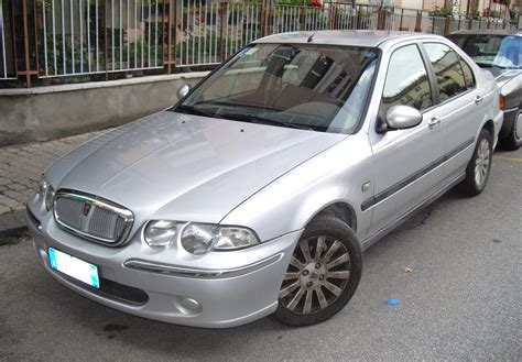 rover  pictures information  specs auto databasecom