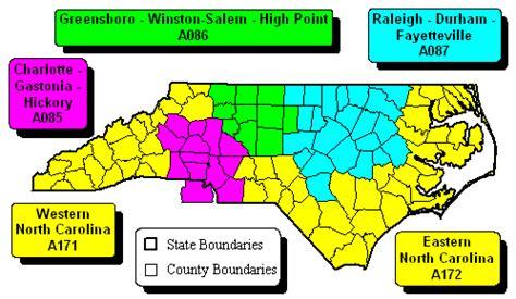 nc zip code map carolina state regional zip code wall maps swiftmaps