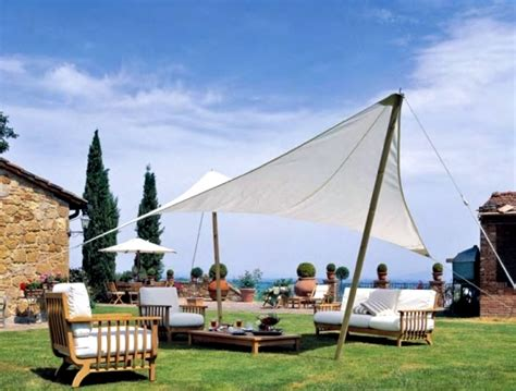 Triangular Awning Outdoor by Benefits Terrace Shaded Patio Awning Decorative Interior