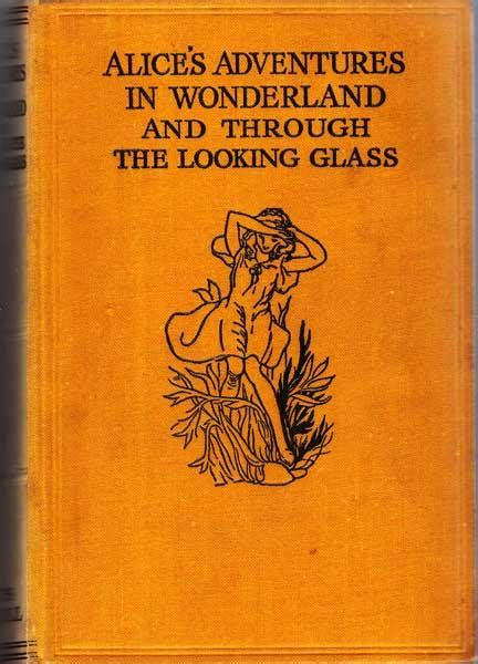 s adventures in and through the looking glass and what found there books through the looking glass in the