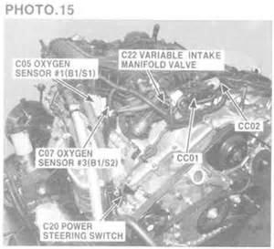 P1159 Kia Sedona Where Is O2 Sensor For Bank 2 On 05 Kia Sedona Giving Code