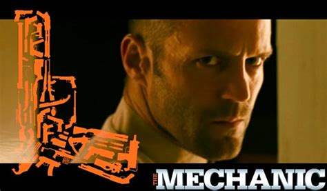 film jason statham mechanic the mechanic trailer filmofilia