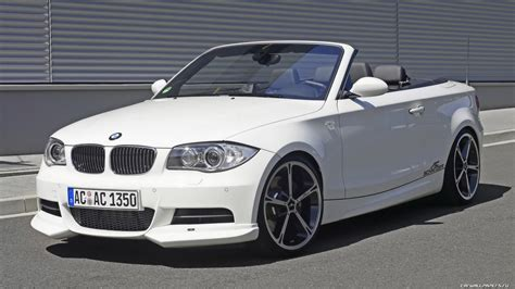 Bmw 1er Coupe Cabrio by Bmw 1 Series Coupe Convertible Complexmania
