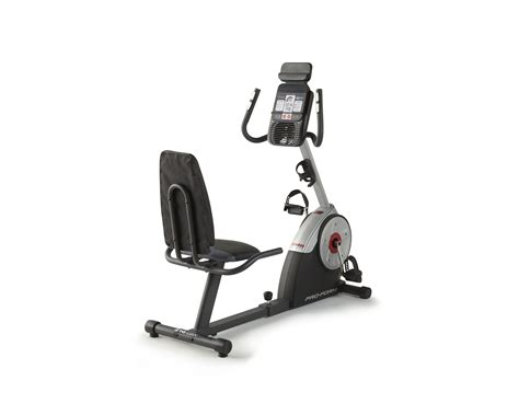 proform recumbent exercise bike pfevex73196 310csx home
