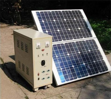 portable solar system home 100w solar home system portable solar system mol china solar energy new energy products