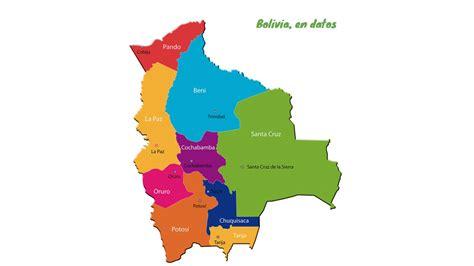 imagenes satelitales bolivia mapa interactivo los datos que necesitas saber de