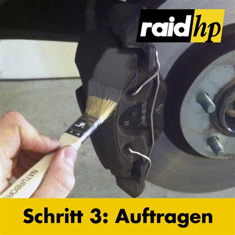 Hp Zu Metal raid hp bremssattellack anthrazit metal 2k set bremssattel