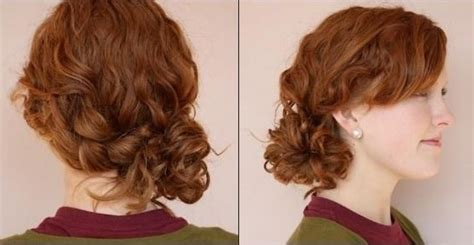 casual updo hairstyles tutorials casual updos tutorial braided side bun hairstyles