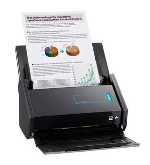 Fujitsu Scanner Ix500 Wifi Win Mac fujitsu scansnap ix500 colour scanner with wifi