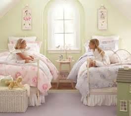 Vintage Floral Duvet Little Girls Bedroom Little Room Designs