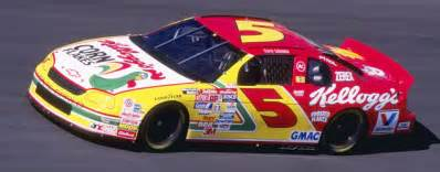 Terry Labonte Chevrolet Image Gallery Terry Labonte 5