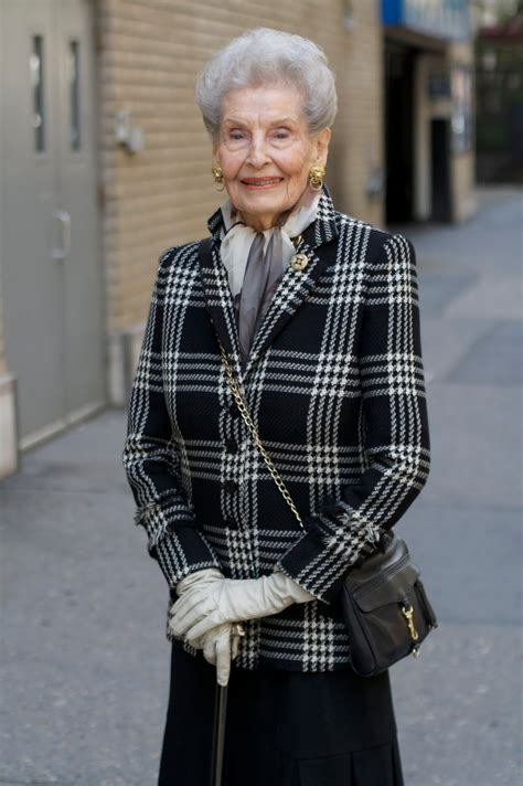 clothing styles for 70 year old women life and style advice from a 100 year old lady huffpost