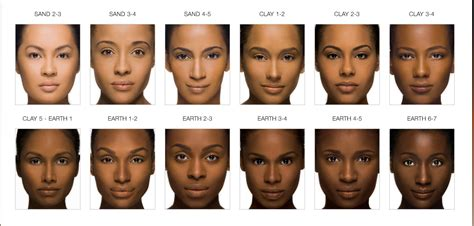 what is my foundation color best foundation brands for of color color we pretty
