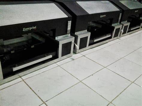 Printer Dtg A3 Semua Warna harga printer dtg murah