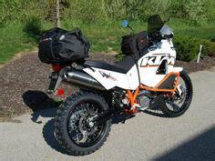 Ktm 990 Adventure Baja Edition Ktm 990 Adventure Baja Edition It S Ready To Go Road
