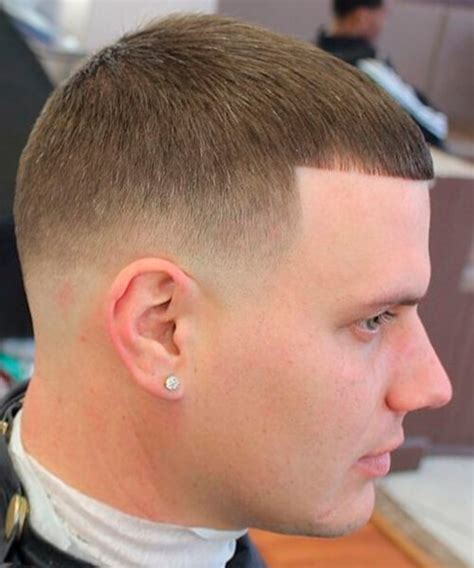 caesar haircut what it looks like and who should wear it what a number 3 haircut looks like haircuts models ideas