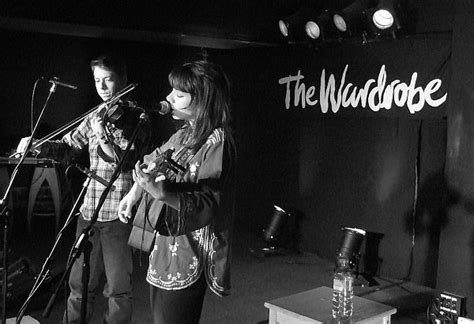 hurray for the riff raff the wardrobe leeds vanguard