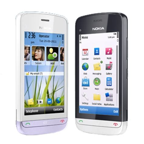 nokia c5 mobile nokia c5 00 mobile reviews and specifications apps