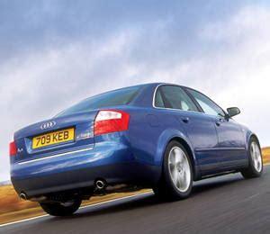 Audi A4 1 8 Fuel Consumption by 2000 Audi A4 1 8t Quattro B6 Specifications Carbon