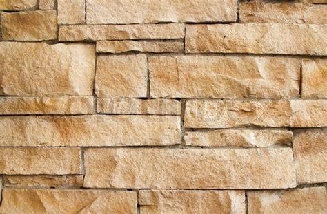 stone brick stone brick wall old brick stone wall stock photo