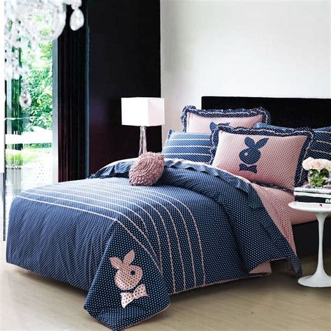 playboy bed set playboy bedding set twin king ebeddingsets