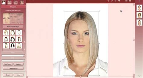 hairstyles app online virtual hairstudio download