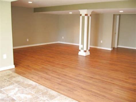 davidson nc basement remodeler we do it all low cost contractors basement finish floors