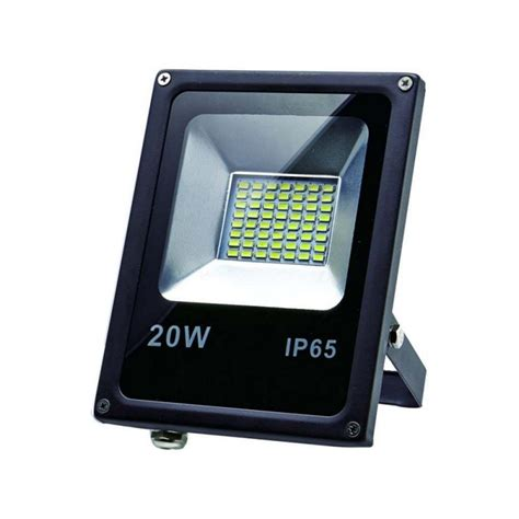 20 watt led outdoor flood light 20 watt slim smd led flood light ledbrite lighting a