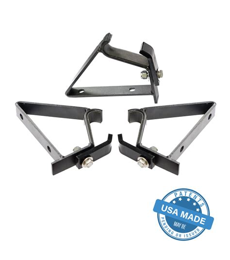 gobi foxwing awning support brackets dodge nitro