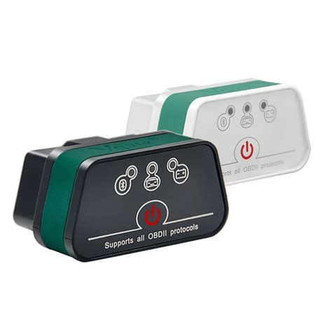 Vgate Icar 2 Car Diagnostic Obd2 Elm327 Bluetooth V17 Cek M T2909 vgate elm 327 icar 2 obdii original code reader via bluetooth icar2 u obd ecu components