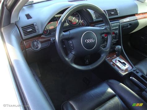 Audi A4 2003 Interior by 2003 Audi A4 3 0 Quattro Avant Interior Photo 44755395
