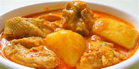 resep kare ayam   membuat laura butragueno