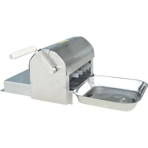 Kitchener Deluxe Meat Tenderizer   Mixers Tenderizers