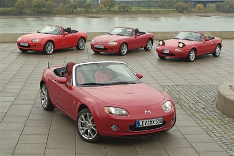 mazda website mazda launches mx 5 reved website autoevolution