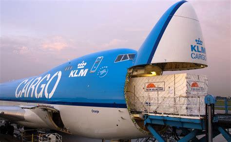marcel de nooijer benoemd tot executive vice president air klm cargo