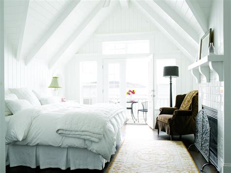 Angled Ceiling Bedroom Ideas by Abode Beautifully Angled Ceilings