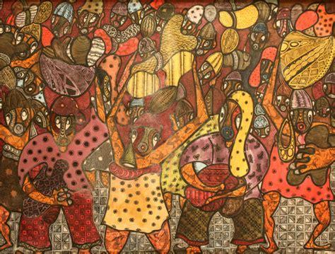 biography of nigerian artist everythinghapa nivatour 2 korea nigeria a friendship